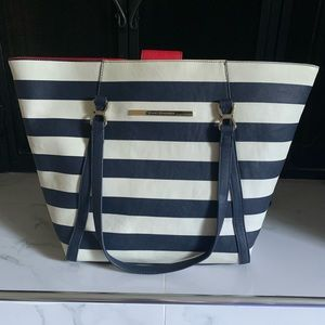 Tommy Hilfiger Nautical Style Tote Bag